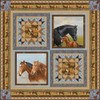 Hold Your Horses Quilt #2