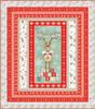 Love Joy Peace Quilt #1