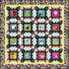 Must Love Dogs Quilt # 2