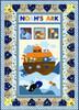 Noah's Story Quilt # 1