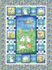 Bunny Meadows Quilt #1