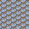 5683-13 Blue ||  Horse Whisperer