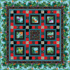 I'm Buggin' Out Quilt #1