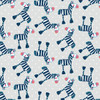 5939-90 Gray ||  Silly Safari