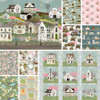 3 Wishes Touch of Spring Full Collection || 3 Wishes Fabrics Touch of Spring