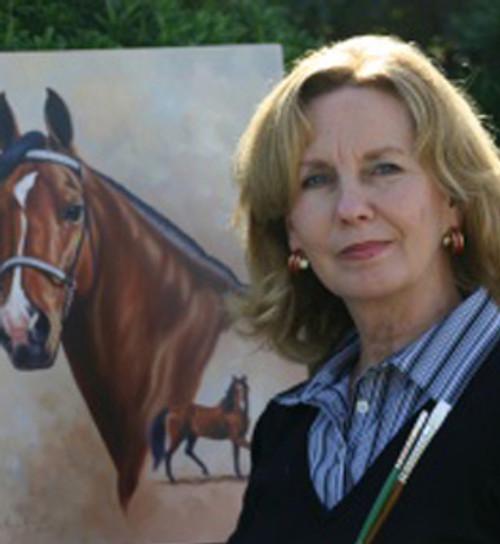 Kathleen Hill