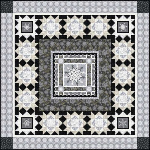 Crystal Palace Quilt
