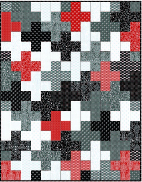 Pearle Quilt