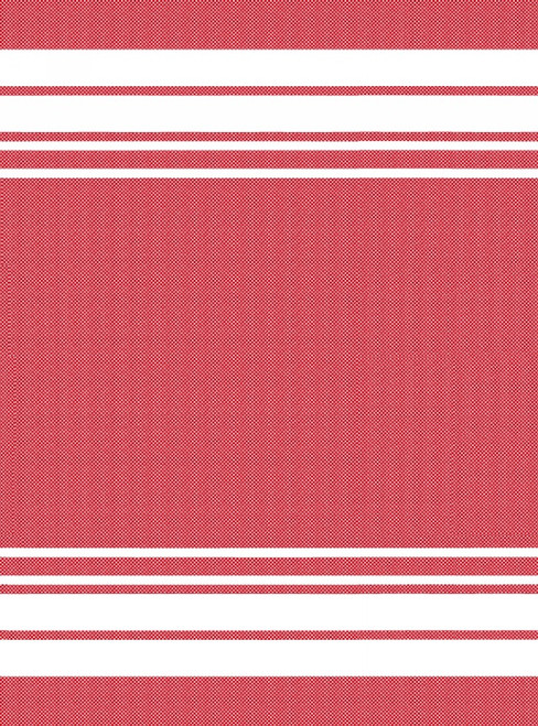 T13-888 Red         E Towels