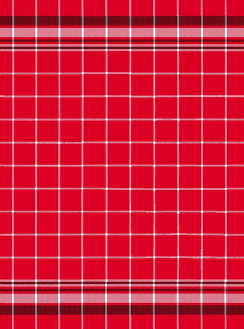 T1-888 Red         E Towels