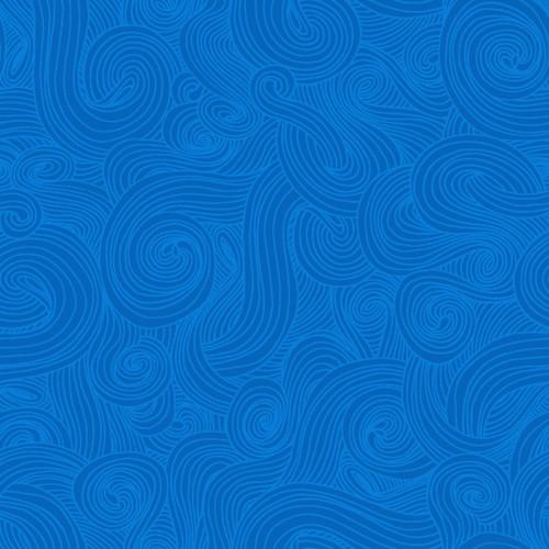 1351-Aegean Blue || Just Color!