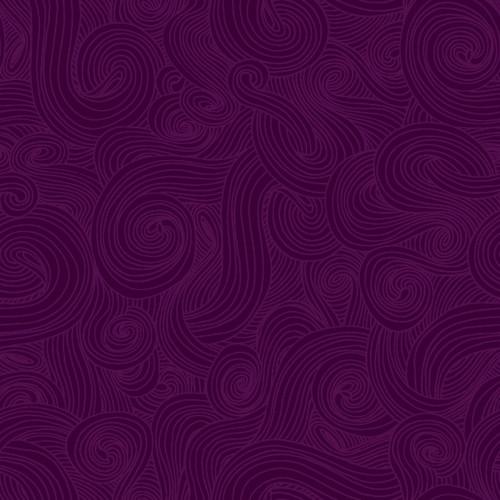 1351-Plum || Just Color!