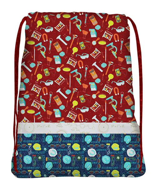 Monster Lab Backpack