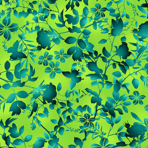 4822-66 Lime Green