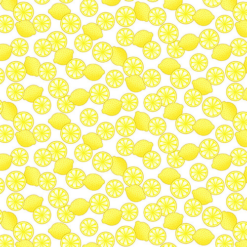 5037-44 Citrus Yellow