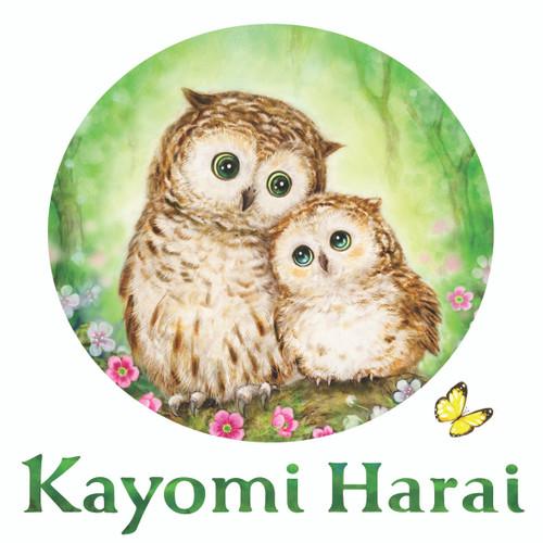 Kayomi Harai