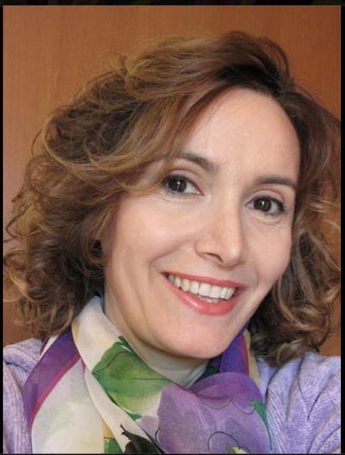 Lorella Avinci