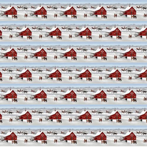5684-18 Multi ||  Horse Whisperer