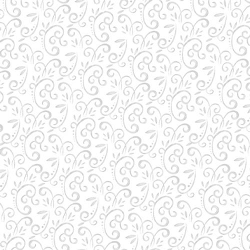 F5708-09 White