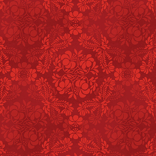 5418-88 Red