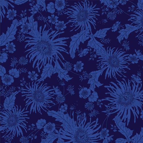 5838-77 DK. Blue