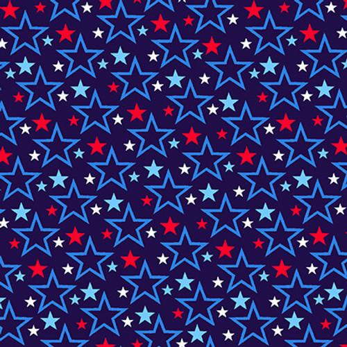 5831-78 Blue