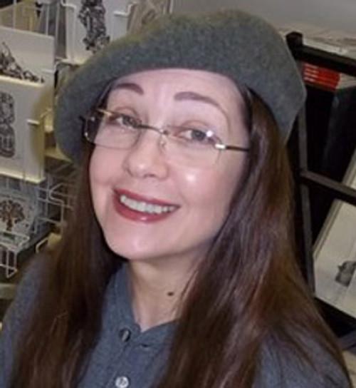 Sue Ellen Brown