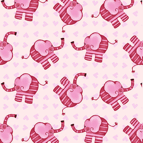 5945-22 Pink