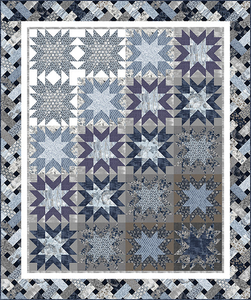 Equanimity Quilt #1