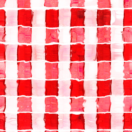 18730-Red    3 Wishes Fabrics Welcome to the Funny Farm - Digital
