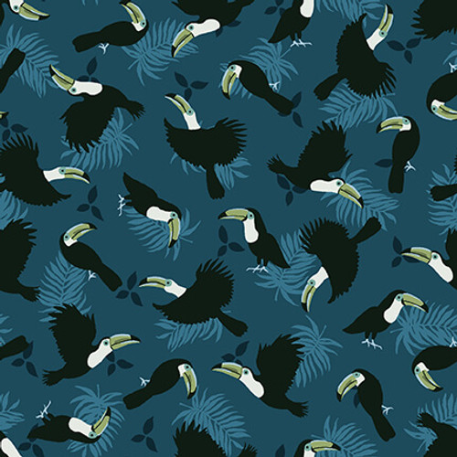 6153-76 Dk. Peacock    Earth Day Every Day