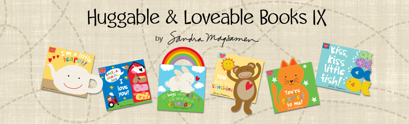Huggable & Loveable 9