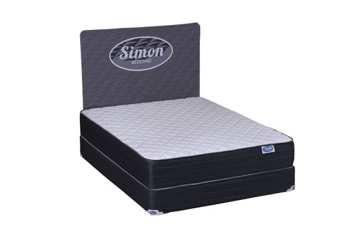 IMPERIAL - Firm Gel Mattress