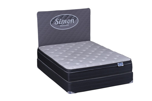 IMPERIAL - Euro Top Gel Mattress
