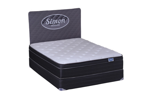 SIGNATURE - Euro Top Gel Mattress