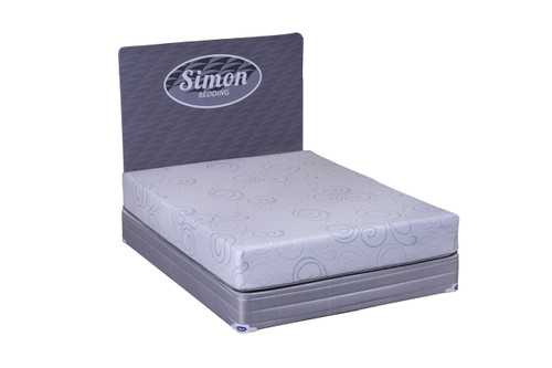 "EMBRACE - 10"" Memory Gel Mattress"