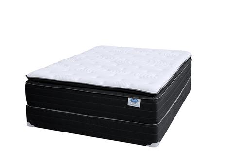NF 5802 Pillowtop Foam Encased Gel Mattress