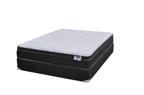 NF 5603 Eurotop Foam Encased Mattress