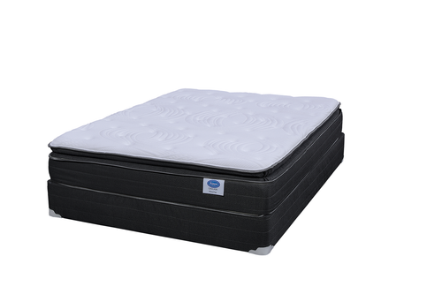 NF 5602 Pillowtop Foam Encased Mattress