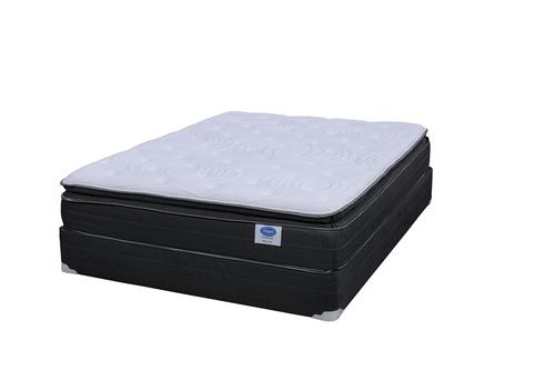 NF 5602 Pillowtop Foam Encased Mattress