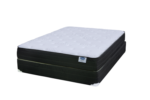 NF 5601 Plush Foam Encased Mattress