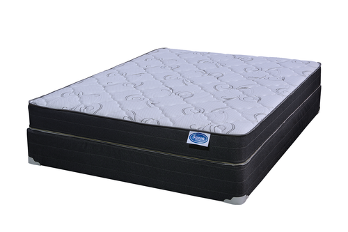 NF 210 Plush Mattress