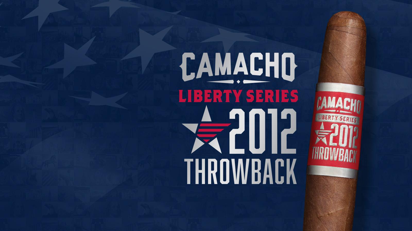 Camacho Liberty 2019