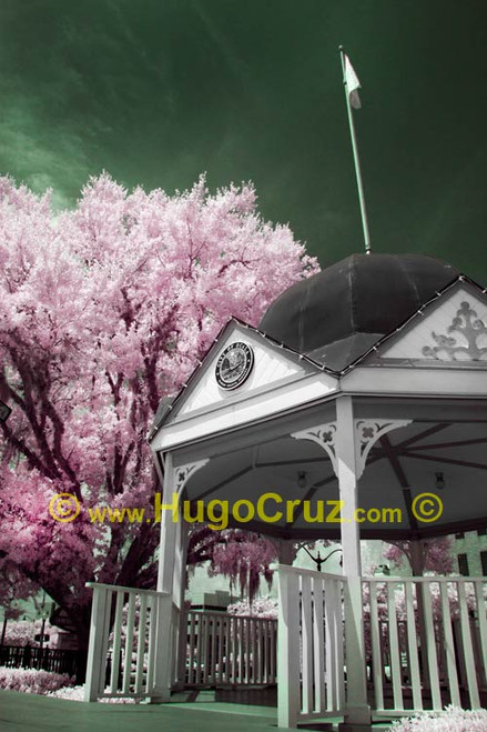 Courthouse Square Gazebo