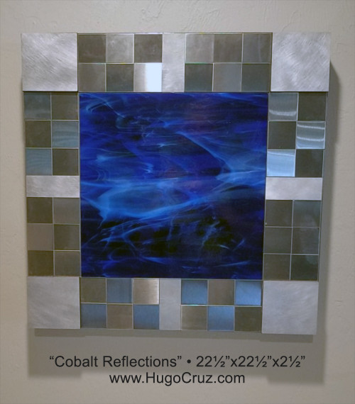 Cobalt Reflections