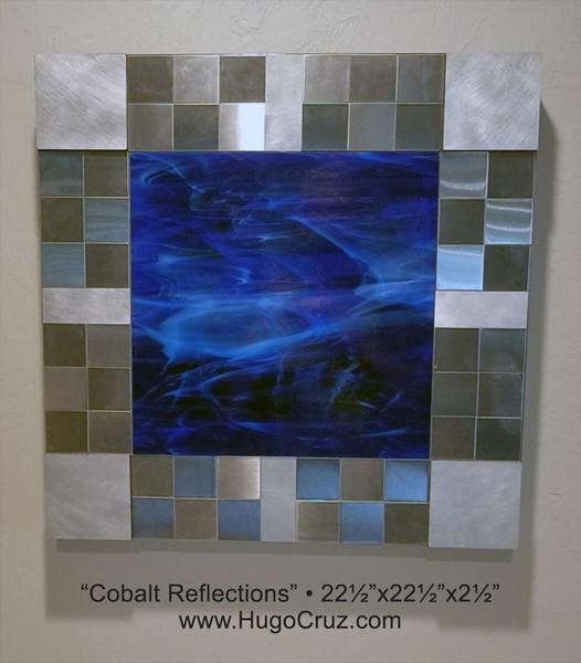 Cobalt Reflections
