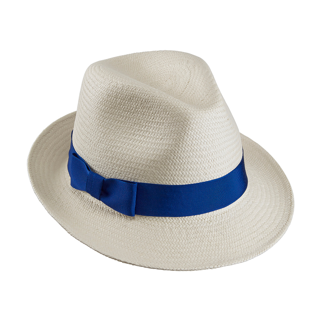 a641aca0a364c0 Ladies Jenny Trilby Panama Hat-Cuenca - The Panama Hat Company