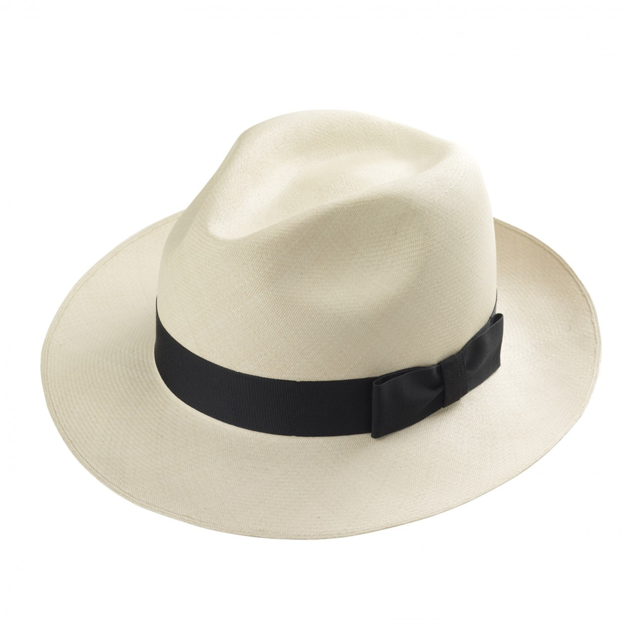 3266941a Montecristi Superfino Panama - from £500 - The Panama Hat Company