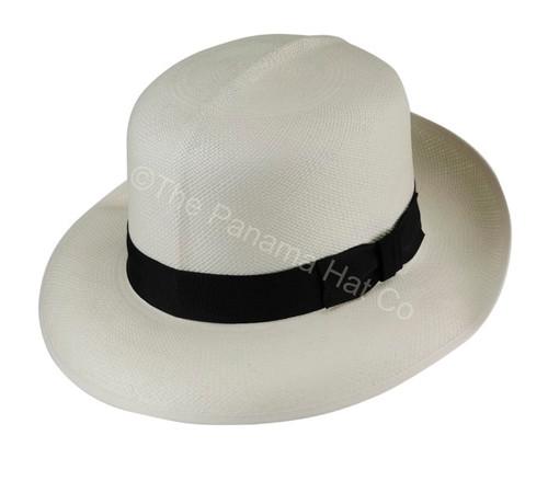Folding Panama Hat - in Brisa 3/5