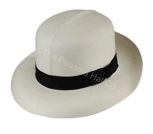 Folding Panama Hat - in Brisa 3/5